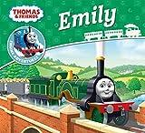 Emily (Thomas & Friends Engine Adventures) (Thomas Engine Adventures)