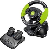 Esperanza EG104 - Volant avec pédales - USB PC - PlayStation 3 - Xbox 360