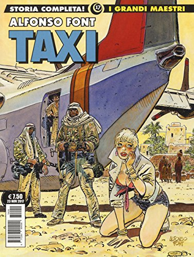 Taxi (I grandi maestri)