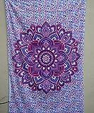 Mandala Tapestries, Hippy Hippie Wall Ha...