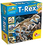 Lisciani Giochi 56415 - Gioco I'm a Genius Super Kit T-Rex