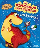 The Dinosaur That Pooped Christmas by Tom Fletcher, Dougie Poynter
