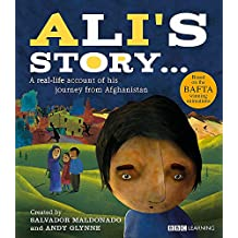 Ali's Story - A Journey from Afghanistan (Seeking Refuge)