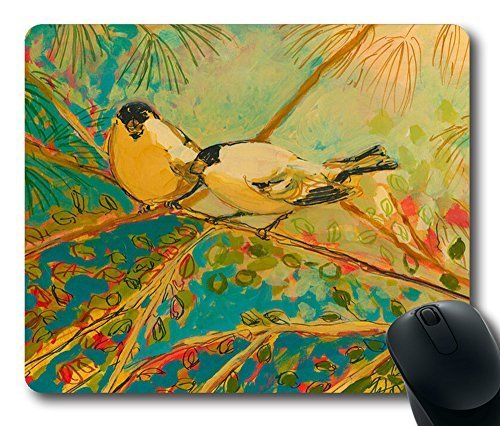 Toast Wallet (A Morning Toast To Romance Personalized Custom Rectangle Mouse Pad Oblong Gaming Mousepad in 220mm*180mm*3mm (9