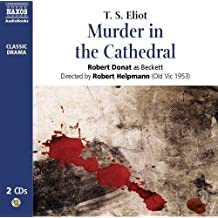 Murder in the Cathedral (Drama) (Classic Drama)
