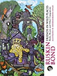 Since he was a young boy, Ruskin Bond has made friends easily. And some of the most rewarding and lasting friendships he has known have been with animals, birds and plants—big and small; outgoing and shy. This collection focuses on these companions a...