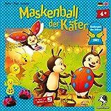 Pegasus Spiele 66001G - Maskenball der Käfer Kinderspiel des Jahres 2002