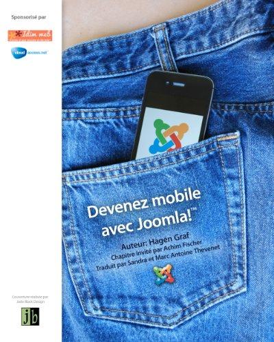 Livres gratuits en ligne Devenez mobile avec Joomla! pdf ebook