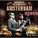 Live in Amsterdam