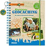Buch Gründel Anleitung Anfänger Grundlagen Geschenk Starter Set Geocaching I