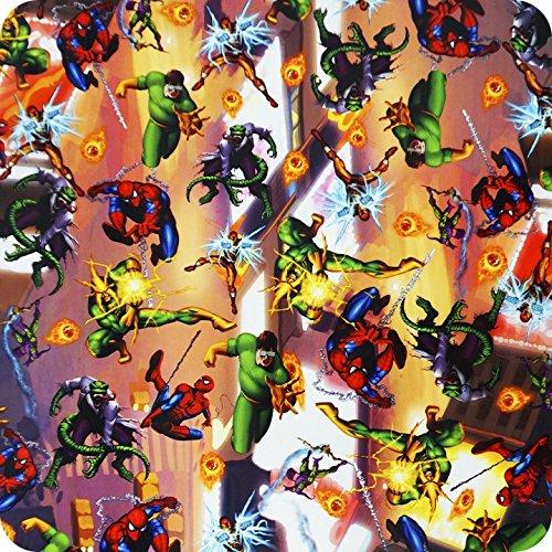 Preisvergleich Produktbild Wassertransferdruck WTD Film Folie Dekor Lackieren Lackierzubehör Wassertransferdruckfilm Folie Hydrographics Water transfer printing - spider man HOT-129 (4)