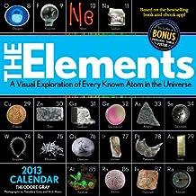 Elements 2013 Calendar