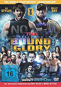 TNA - Bound For Glory 2013 [2 DVDs]