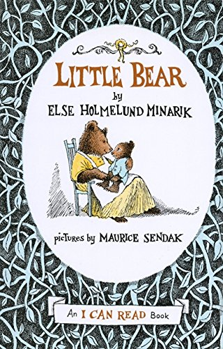 Little Bear (I Can Read!) por Else Holmelund Minarik