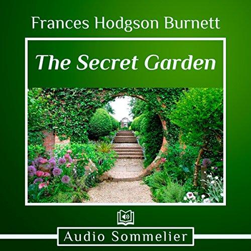 The Secret Garden par Frances Hodgson Burnett