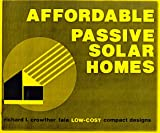eBook Gratis da Scaricare Affordable Passive Solar Homes Low Cost Compact Designs (PDF,EPUB,MOBI) Online Italiano