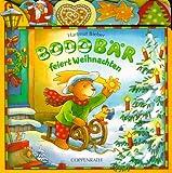 Bodo Bär feiert Weihnachten