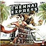 CHENNAI EXPRESS BLU-RAY
