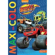 Blaze - Maxi colo