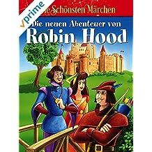 Die neuen Abenteuer von Robin Hood