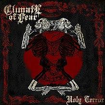 Holy Terror (Ep CD)