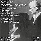 Symphony No. 9 (Stockholm 1943)