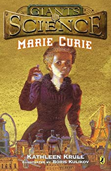 Ebooks Marie Curie (Giants of Science) Descargar Epub