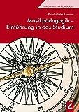 Musikpädagogik – Einführung in das Studium (Wißner-Lehrbuch, Band 55)