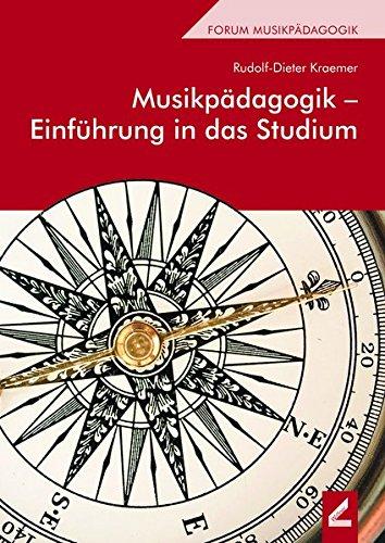 Musikpädagogik – Einführung in das Studium (Wißner-Lehrbuch)