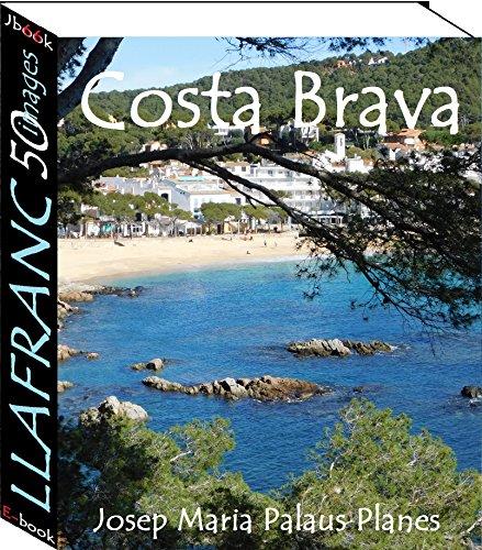 Couverture du livre Costa Brava: Llafranc (50 images)