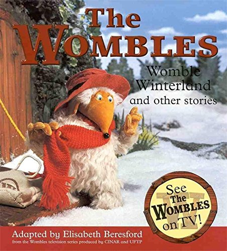 Womble Winterland and Other Stories