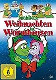 Fröhliche Weihnachten in Wurmhausen