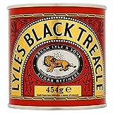 Negro 454g Melaza de Lyle