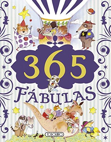 365 Fábulas (Las mejores fábulas)