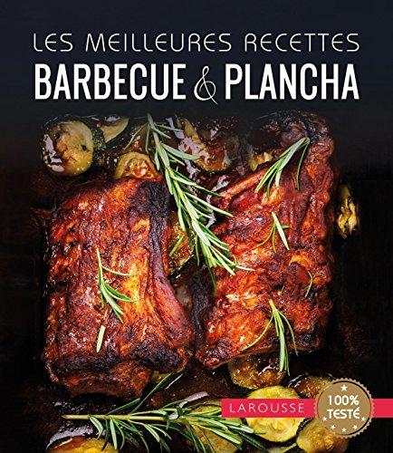 Barbecue et plancha par Larousse
