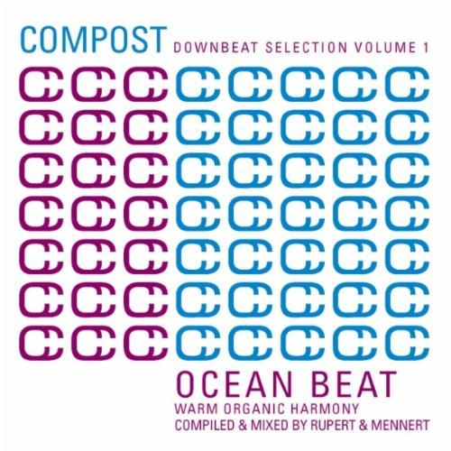 Compost Downbeat Selection - mixed by Rupert & Mennert - continous mix