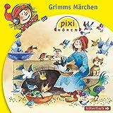 Pixi Hören. Grimms Märchen: 1 CD