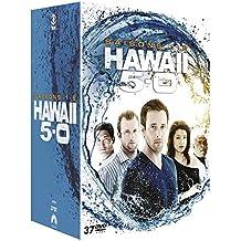Hawaii 5-0 - Saisons 1 - 6