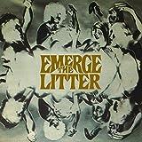 Songtexte von The Litter - Emerge