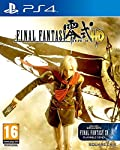 Ofertas Amazon para Final Fantasy Type-0 Hd [Impo...