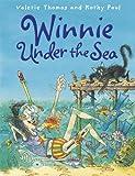 Winne Under the Sea (Winnie the Witch)