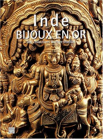 Inde : Bijoux en or des collections du musée Barbier-Mueller