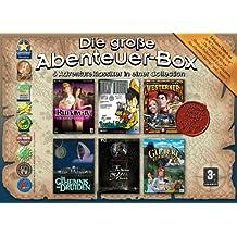 Die große Abenteuer Box (DVD-ROM)