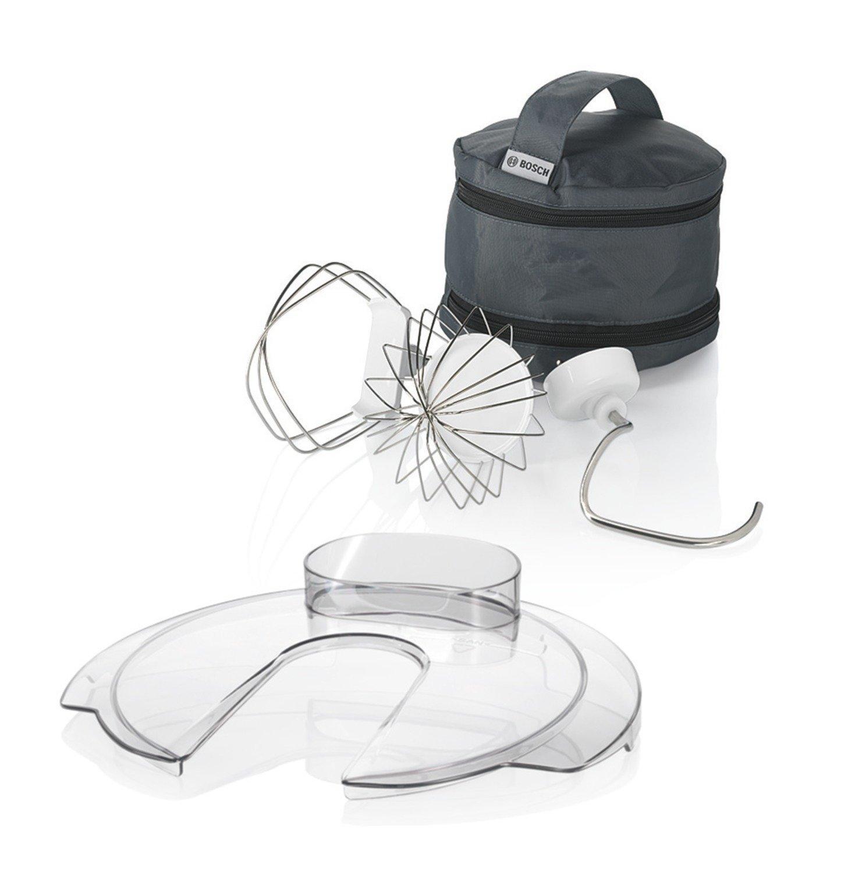 Bosch-StartLine-MUM54I00-Kchenmaschine-900-W-3-9-L-edelstahl-Rhrschssel-einfaches-Handling-Verstaulsung