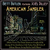 American Sampler (Music From The Great American Songbook By George & Ira Gershwin, Cole Porter, Harold Arlen & Irving Berlin