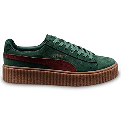 Puma X Rihanna Creepers Amazon
