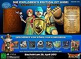 Dragon Quest Heroes 2 Explorer's Edition hergestellt von Koch Media GmbH