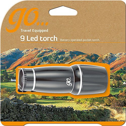 go-travel-9-led-torch