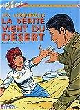Les Labourdet, tome 3 - La vérité vient du désert