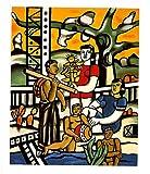 """Afficher """"Fernand Léger"""""""